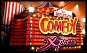 Lunars Comedy Express - 16 May 2013 