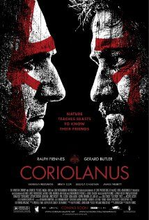 Chin Binh Coriolanus