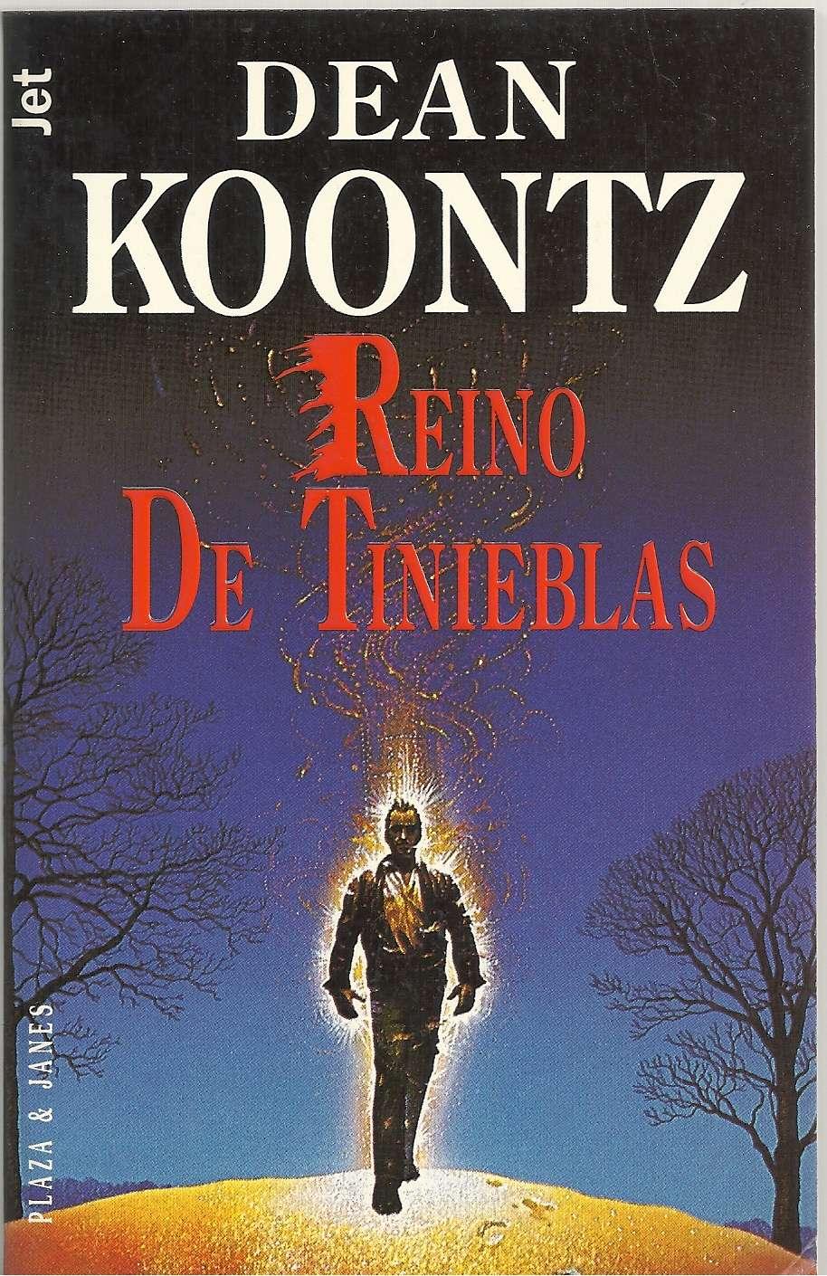 Reino De Tinieblas, Dean Koontz