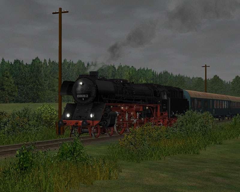 German Railroads Gesamtausgabe