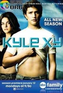 Chàng Trai Kyle Xy | Phần 3