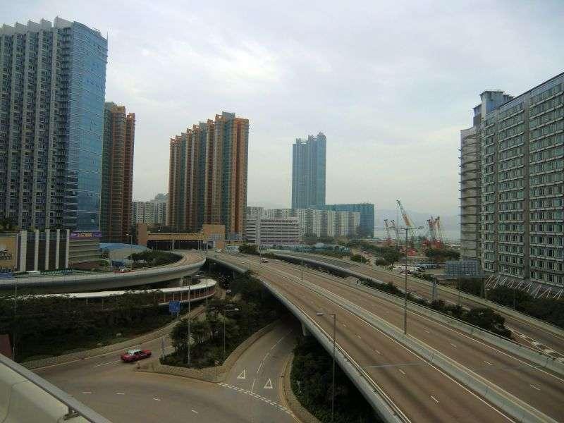 Hong Kong - Teil 2 unserer Stadtrundfahrt mit Big Bus Tours 3