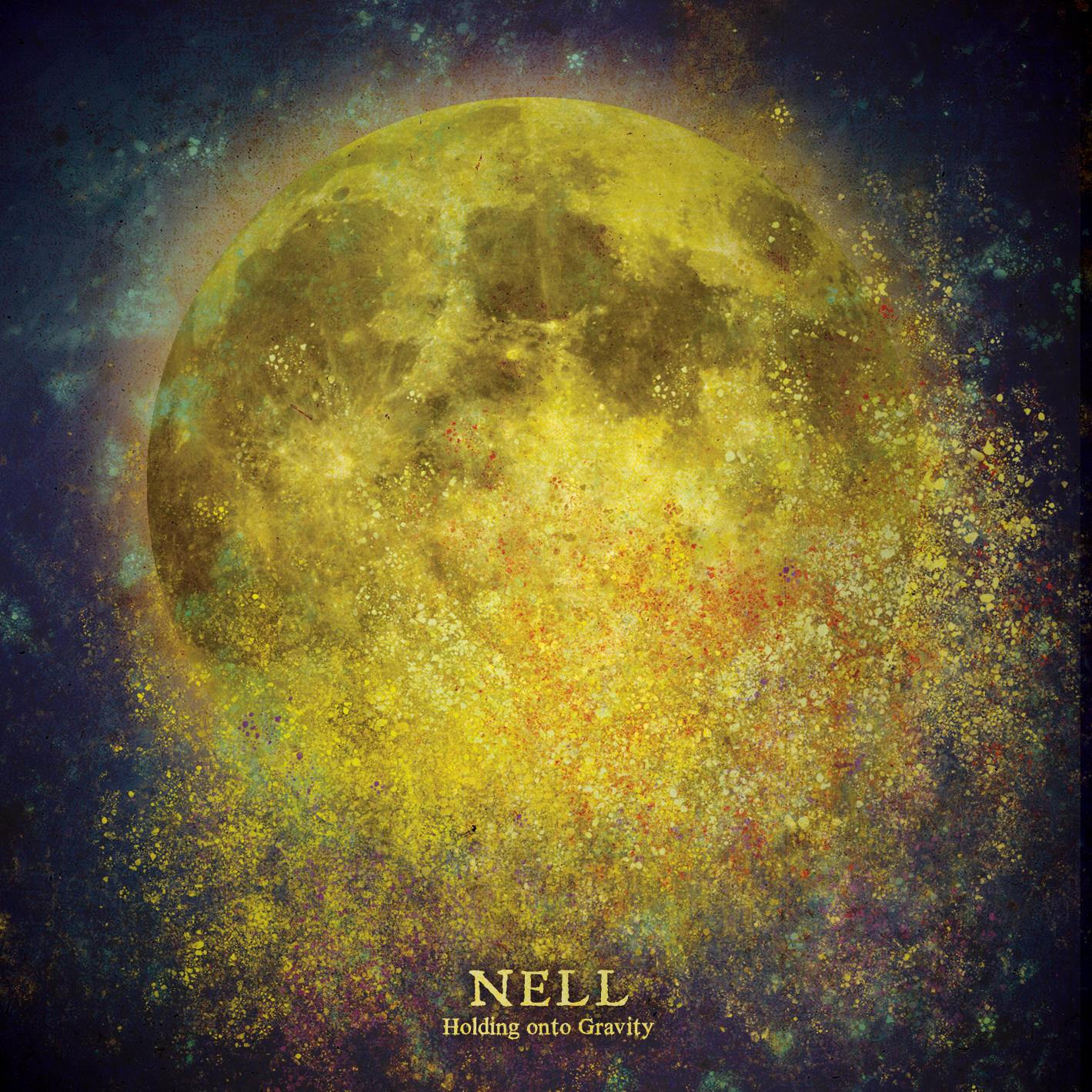 [Single] Nell - Holding onto Gravity