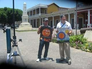 GAM2011 - Sun Day - Nicaragua