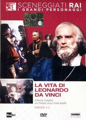 Sceneggiati RAI - La vita di Leonardo da Vinci  (1971) .avi DVDRip Ac3 ITA